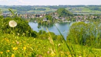 Foto: Tourismusverband Mattsee